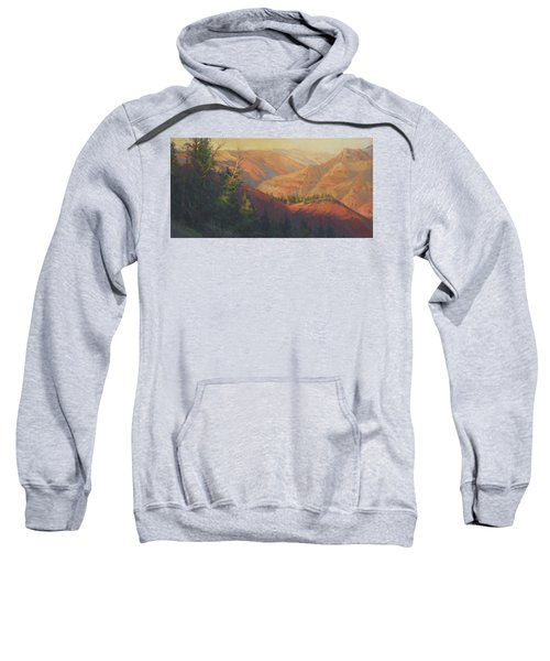 Joseph Canyon Sweatshirt