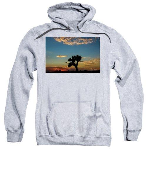 Joshua Sunset Sweatshirt