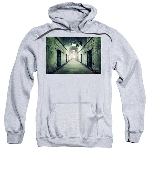 Journey To The Light Sweatshirt