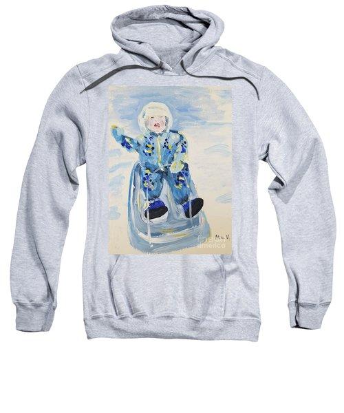 Joy Ride Sweatshirt