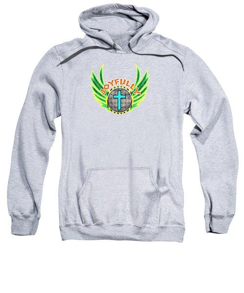 Joyfully Sweatshirt
