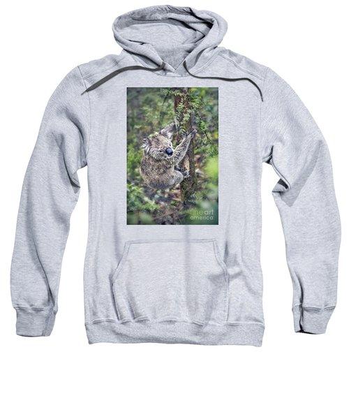 Joyous Hangover Sweatshirt