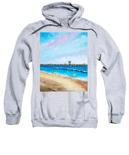 Jr. Lifeguards Sweatshirt