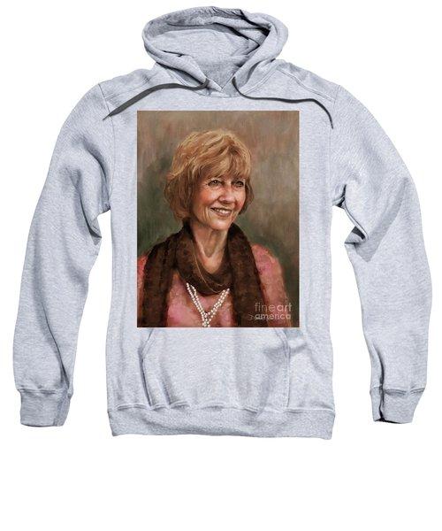 Mrs. Weaver Sweatshirt