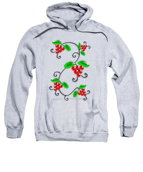 Juicy Berries Sweatshirt