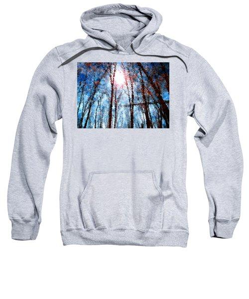 Jumbled Waters Sweatshirt