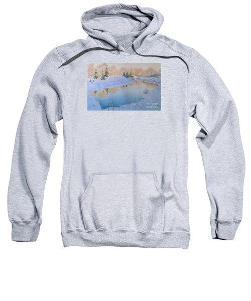 Junction Creek Sweatshirt