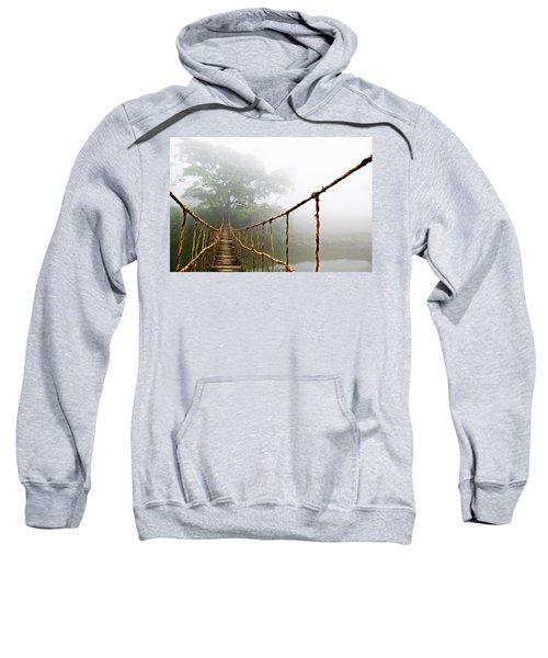 Jungle Journey Sweatshirt
