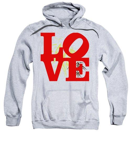 Jungle Love Tee Sweatshirt