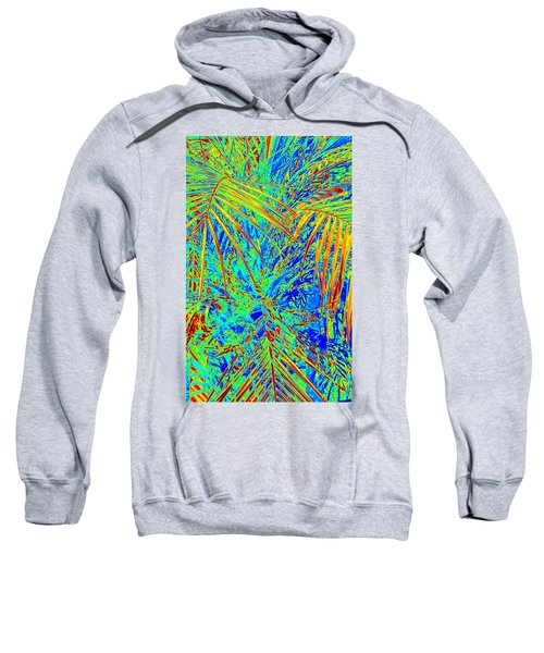 Jungle Vibe Sweatshirt