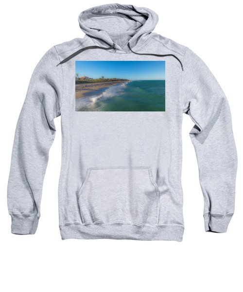 Juno Beach Sweatshirt