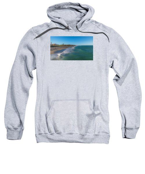 Juno Beach Sweatshirt