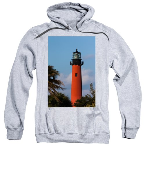Jupiter Inlet Lighthouse Sweatshirt