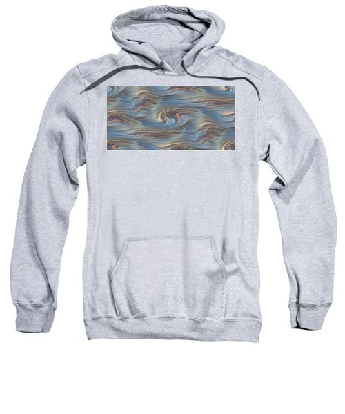 Jupiter Wind Sweatshirt
