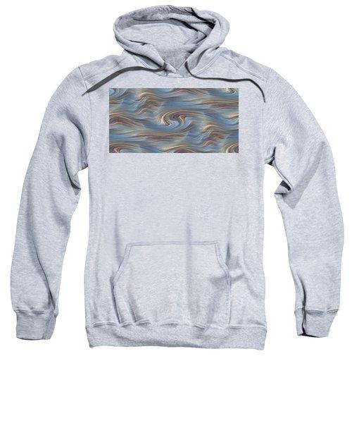 Jupiter Wind Sweatshirt