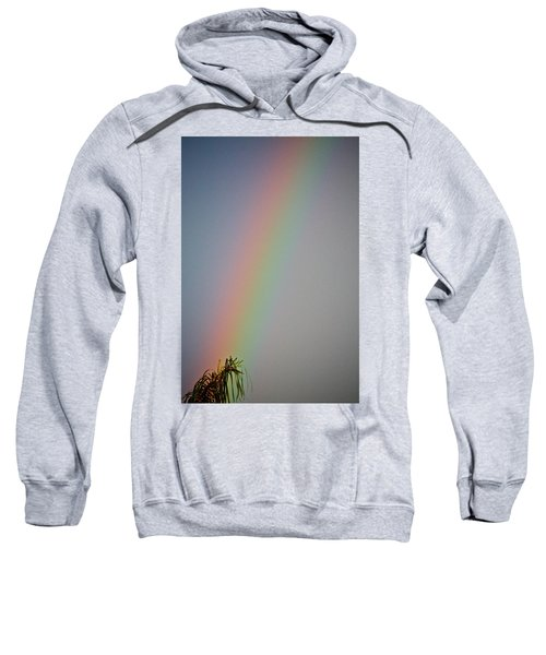 Just A Piece Sweatshirt