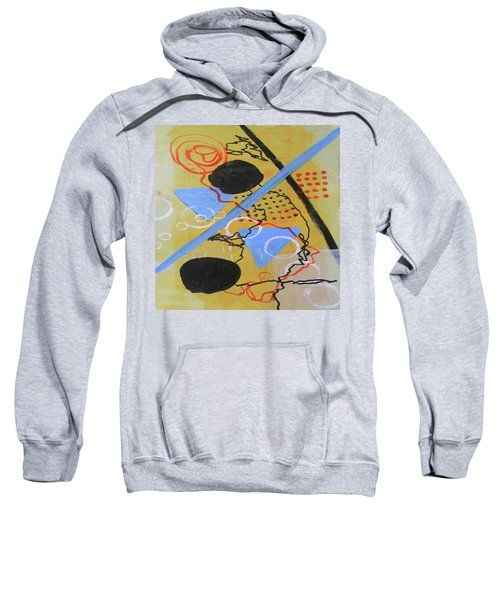 Just Above The Line Sweatshirt