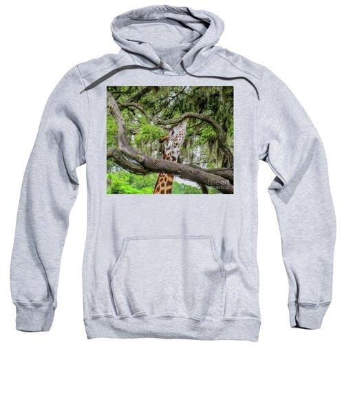 Just Minding My Own Business Sweatshirt