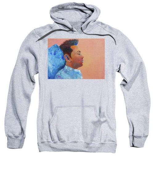 Just Relax Sweatshirt