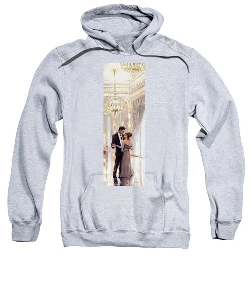 Just The Two Of Us Sweatshirt