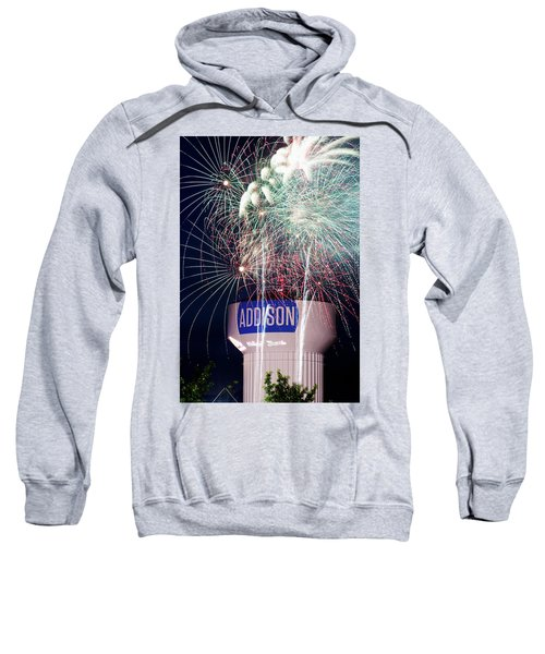 Kaboom Town 72316 Sweatshirt
