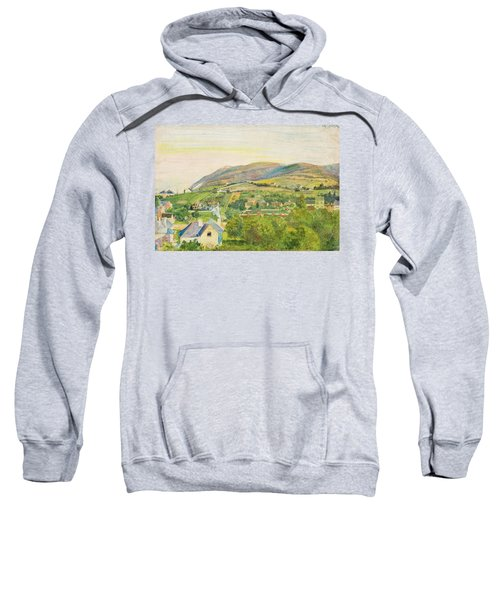 Kahlenberg Sweatshirt