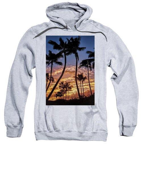 Kalapki Sunset Sweatshirt