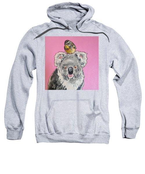 Kalman The Koala Sweatshirt