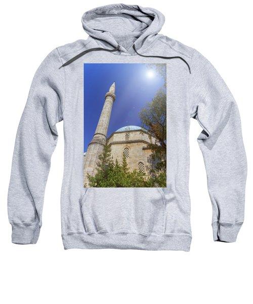 Karadoz Bey Mosque, Mostar, Bosnia And Herzegovina Sweatshirt