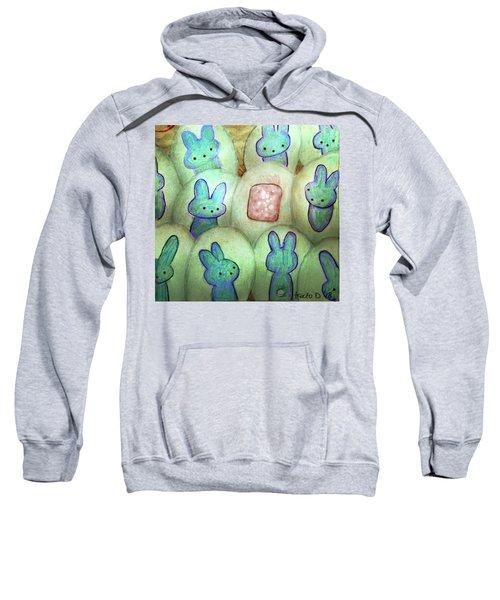 Kawaii Hatchery Crop Sweatshirt