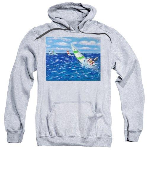 Keeling Sweatshirt