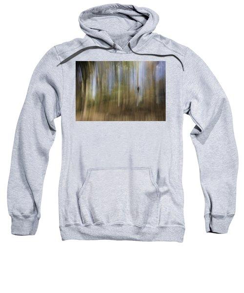 Keep Walking Sweatshirt