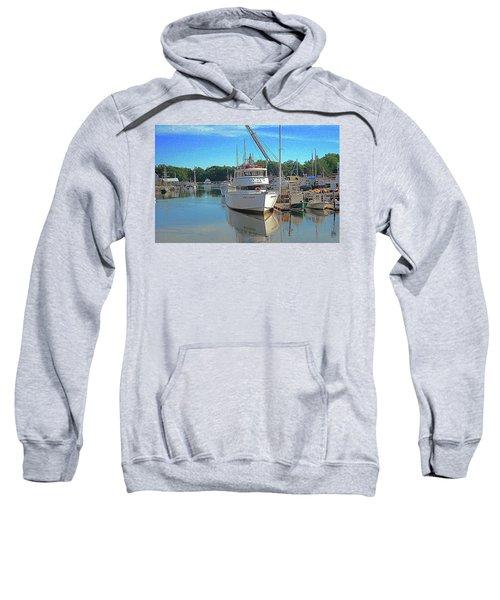 Kennebunk, Maine - 2 Sweatshirt