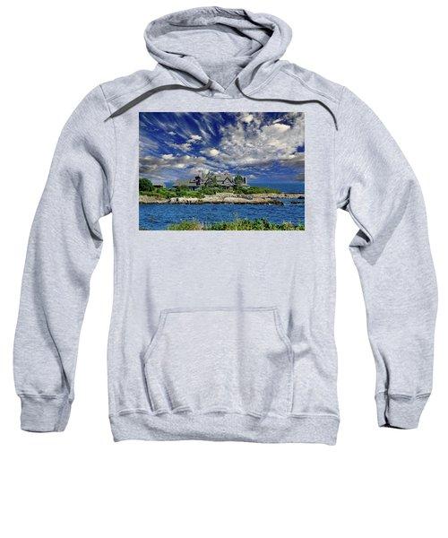 Kennebunkport, Maine - Walker's Point Sweatshirt