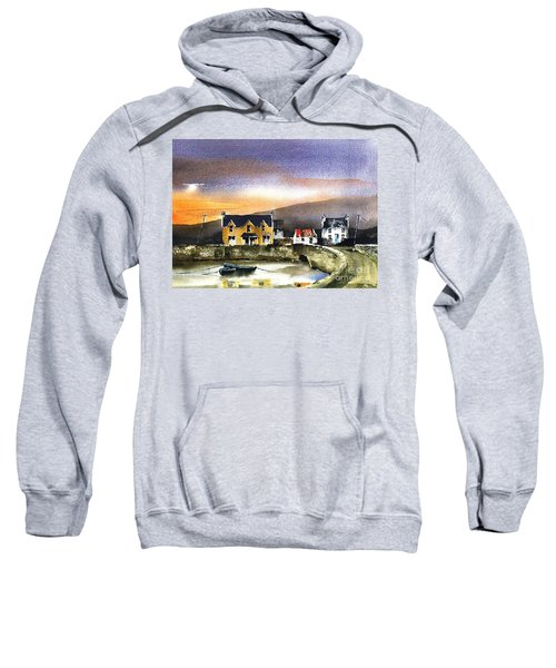 Kerry... Beara. Killmakilloge Harbour Sweatshirt