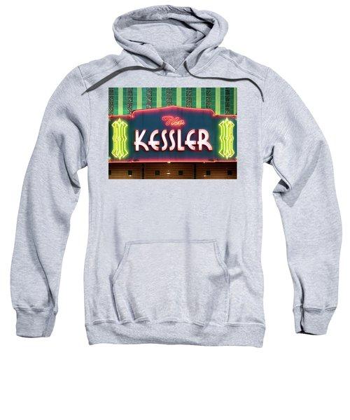 Kessler Theater 042817 Sweatshirt