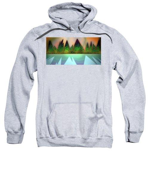 Kettle Fifteen Sweatshirt