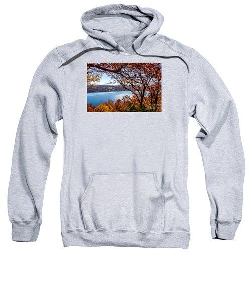 Keuka Lake Vista Sweatshirt
