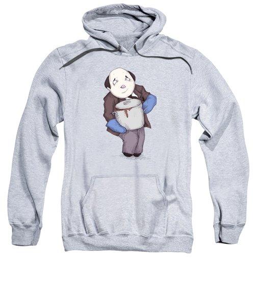 Kevin's Famous Chili  Sweatshirt