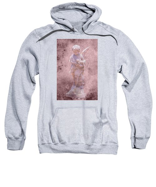 Key West Angel #2 Sweatshirt