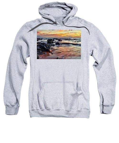 Kihei Sunset Sweatshirt