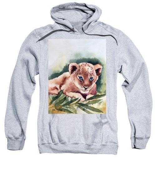 Kijani The Lion Cub Sweatshirt