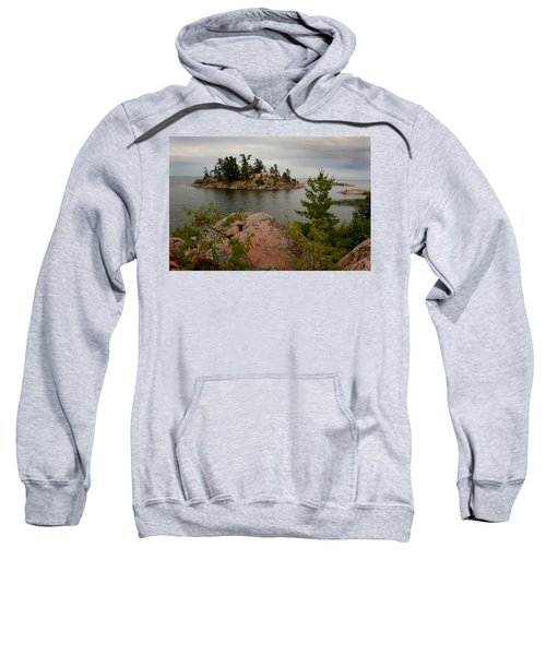 Killarney-chikanishing Trail-2 Sweatshirt