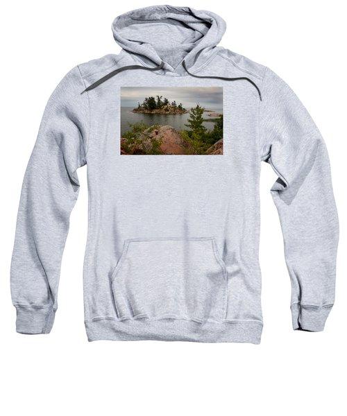 Killarney-chikanishing Trail-2 Sweatshirt