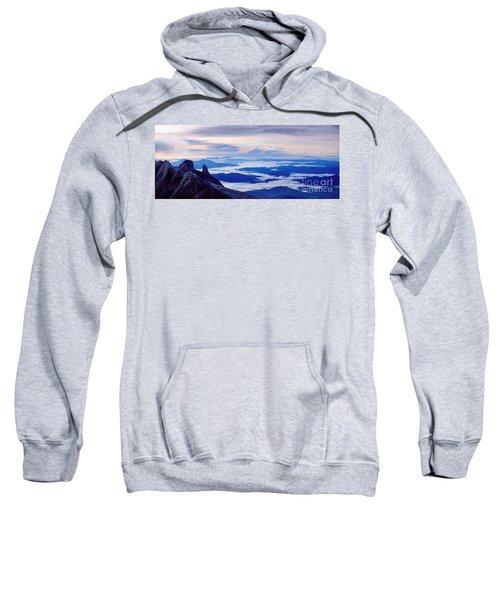 Kinabalu Panorama Sweatshirt