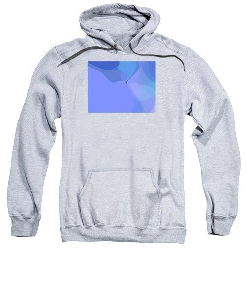 Kind Of Blue Sweatshirt