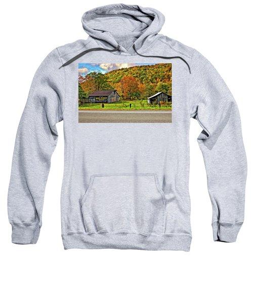 Kindred Barns Sweatshirt