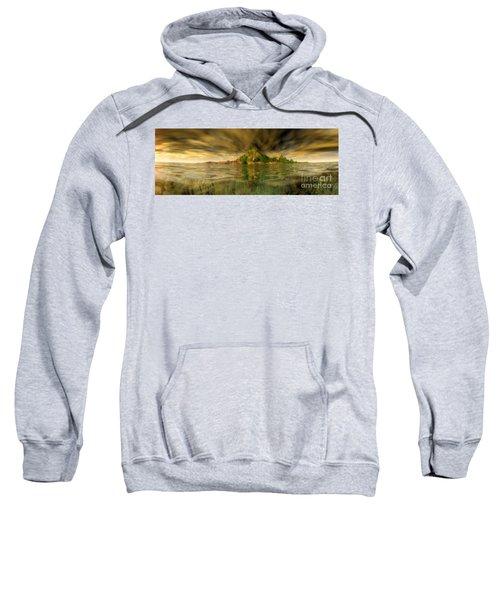 King Kongs Island Sweatshirt