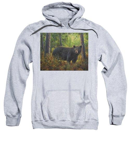 King Of His Domain Sweatshirt
