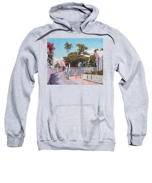 King Street 1 Sweatshirt